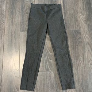 J. Crew Pixie Pants Gray Small New without tags